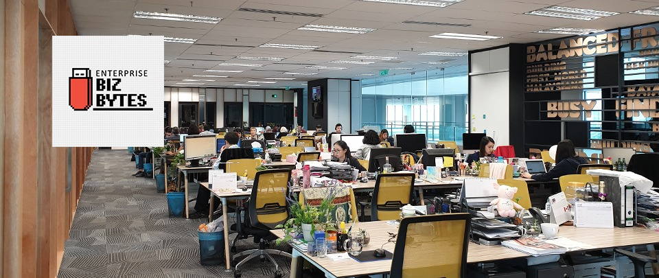 Do We Really Hate Open Offices That Much?