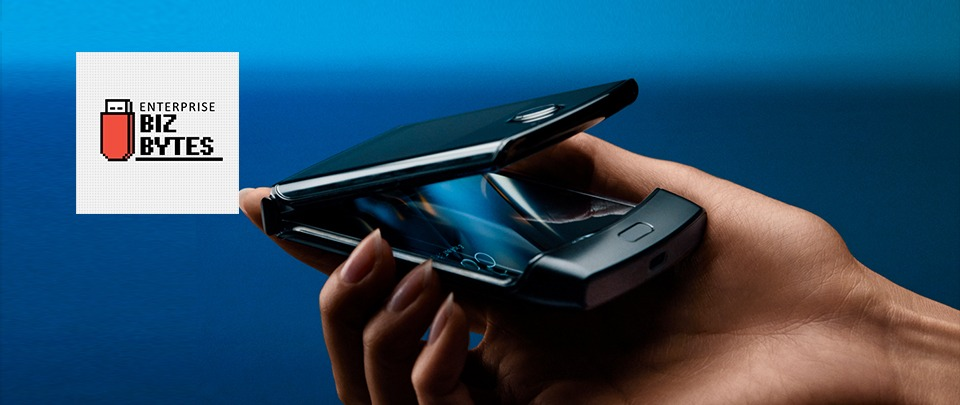 Motorola's New Razr Solves A Problem We Didn't Know We Had