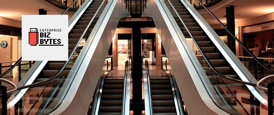 What Do You Do In Shopping Malls?