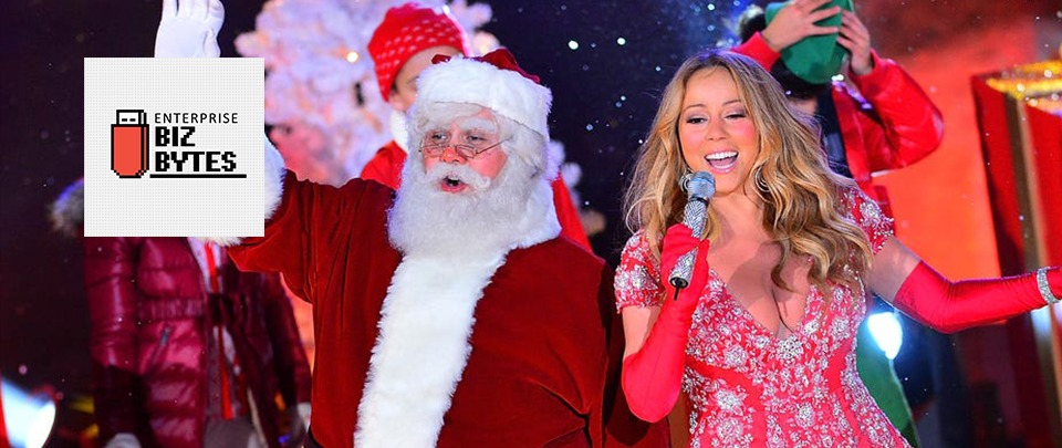 Too Much Christmas Music Could Be Bad For Your Health