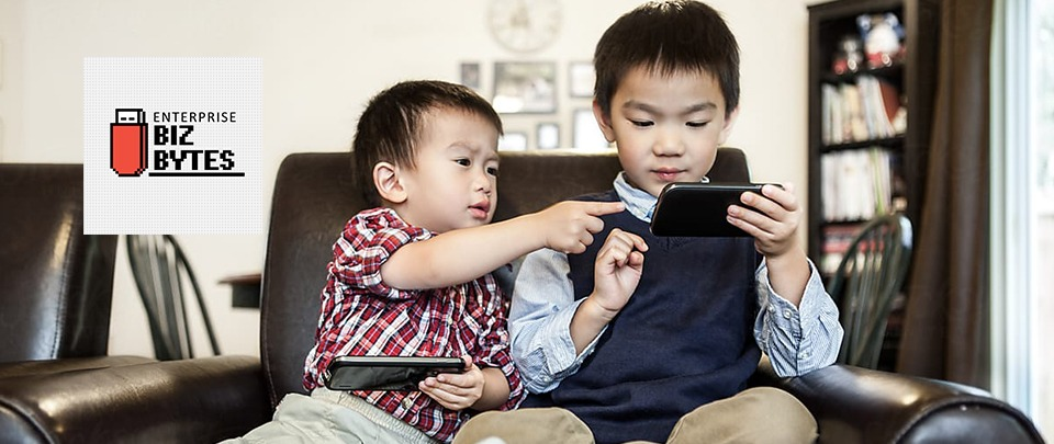 Should You Get Your Kid A Smart Device? When?