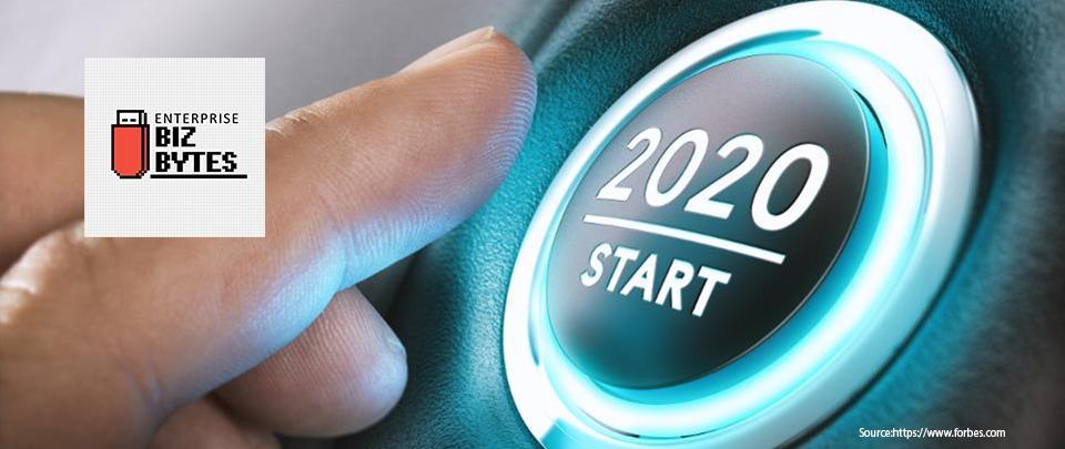Tech Predictions Beyond 2020