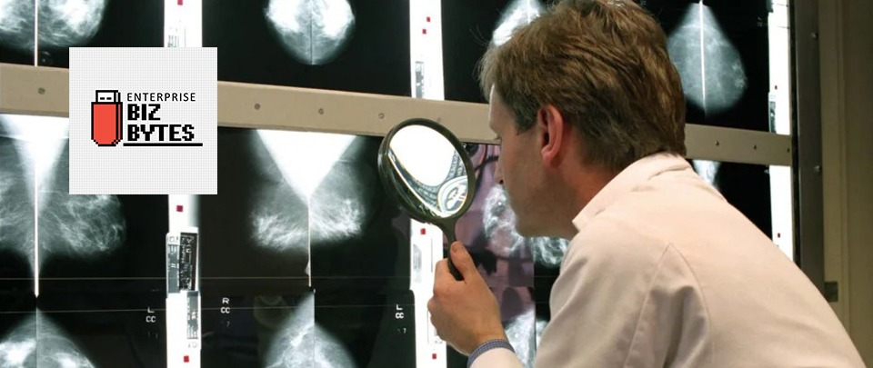 AI's New Life-Saving Mission : Breast Cancer Screening