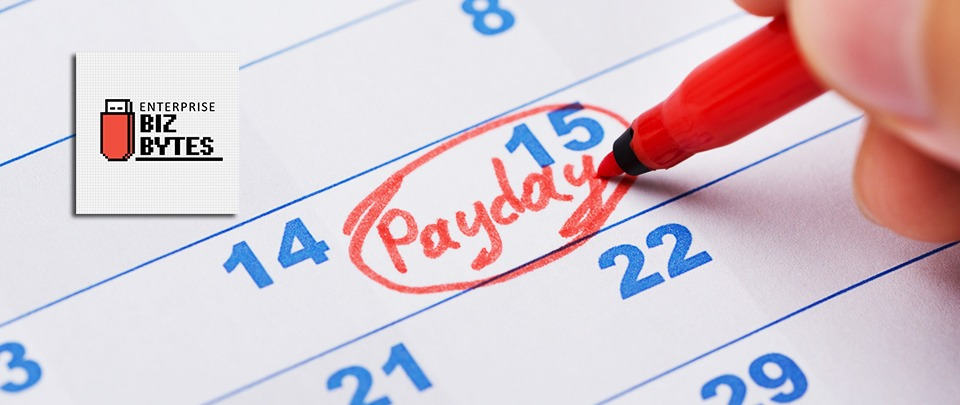 Should You Be Able To Pick When You Get Paid?