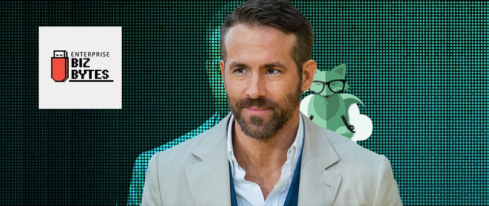 Ryan Reynolds Is A Marketing Genius
