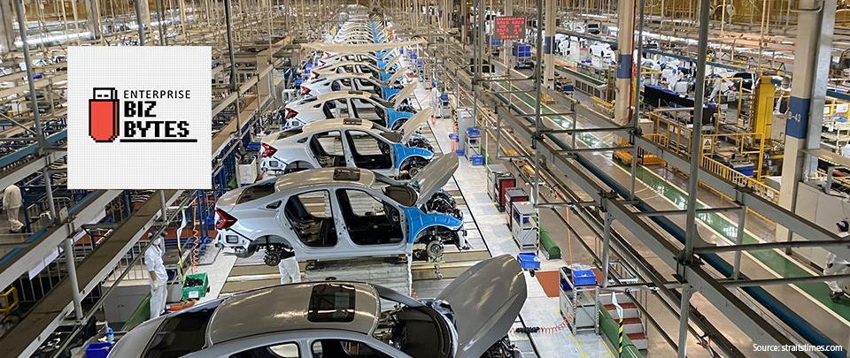 China's Auto Industry Is Struggling Post-Lockdown