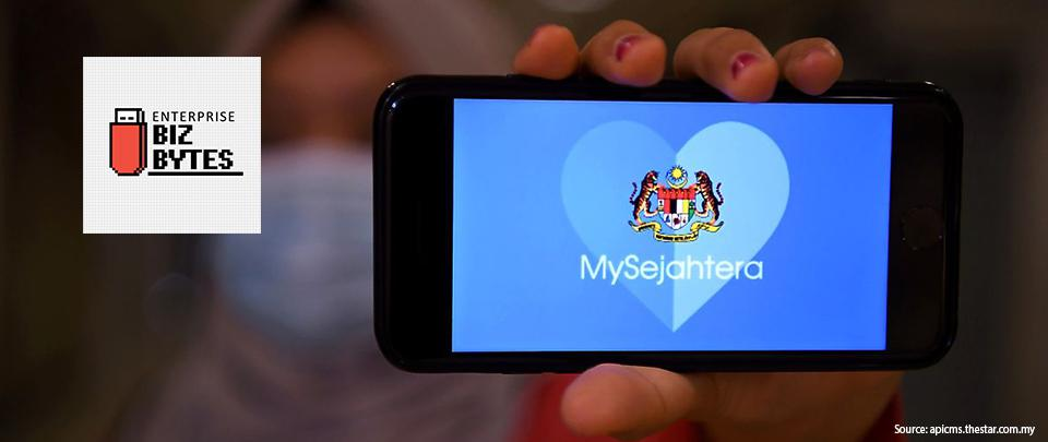MySejahtera App to use QR Codes, Avoid Pens