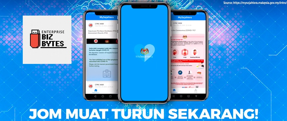 700,000 rush for health app to get RM50 e-wallet credit