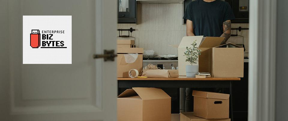 IKEA Imagines Post-Pandemic Homes, and it's Weird