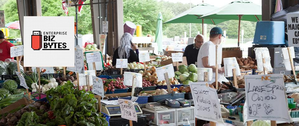 New Norm: 'Modern' Wet Markets Are Safer and Better