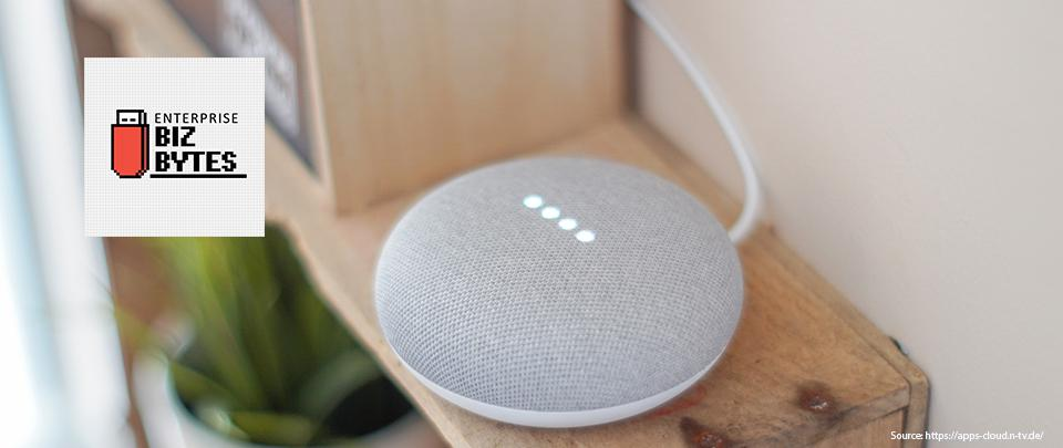 Voice Activated Systems Are Gaining Momentum