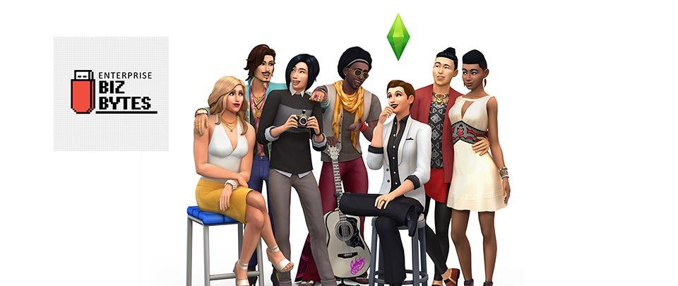 The Sims Will Get It's Own Reality TV Show