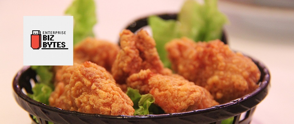 Bonchon, No Chicken To Growth In A Pandemic