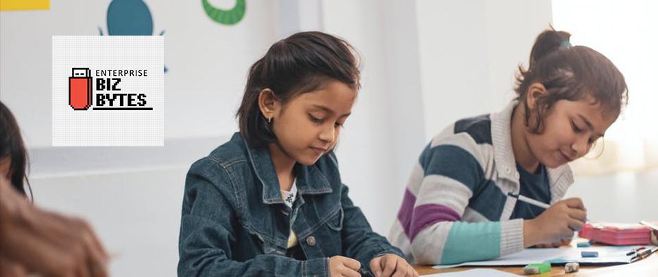 When Schools Go Virtual, Startups Step Into The Breach