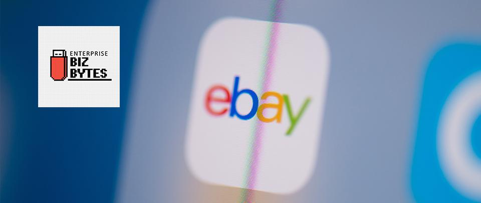 eBay Sellers Now Have Access To Funding