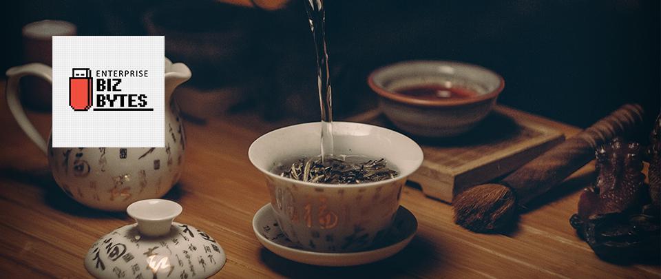A Chinese Tea Farmer Has Become An E-Commerce Sensation