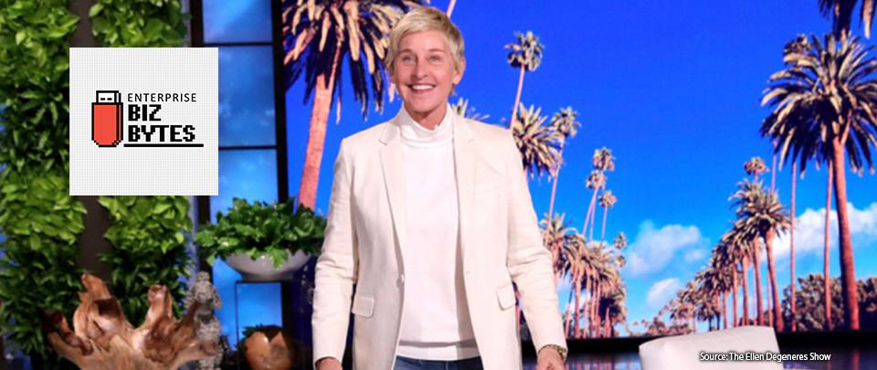Ellen DeGeneres Is the New-Era Example Business Leaders Can Learn From
