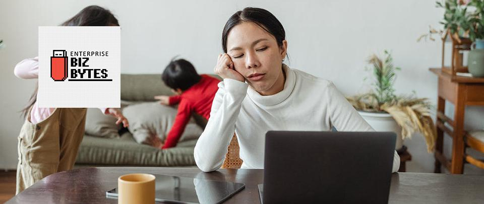 Frazzled Employees? Here's What To Do