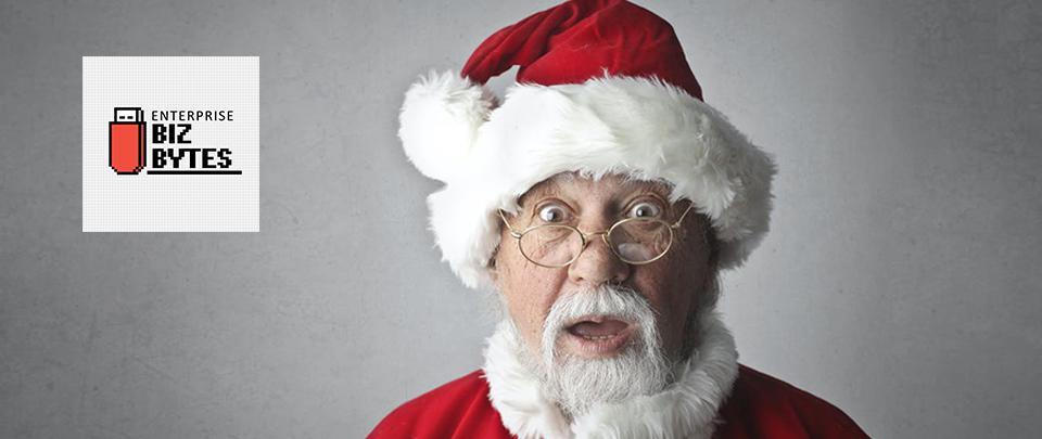Zoom Santas?