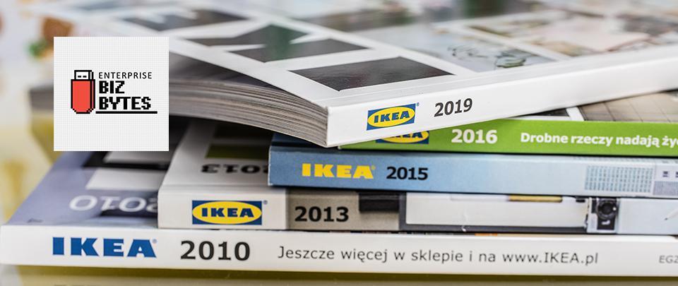 IKEA Has Shelved Its Iconic Catalogue