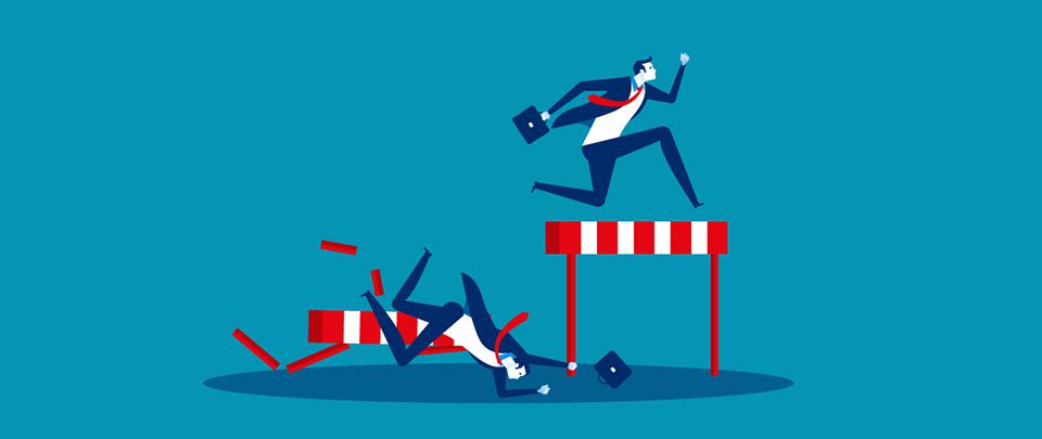 How To Move On From Entrepreneurial Failure