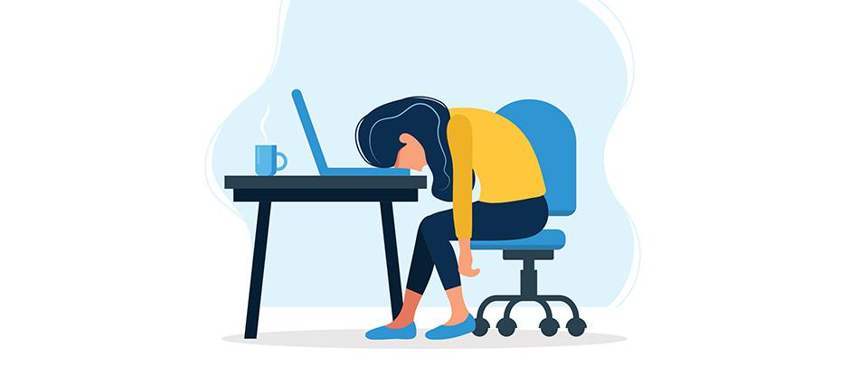 Mental Health In Startup Culture