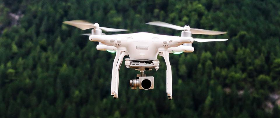 A New Drone Directive is Coming