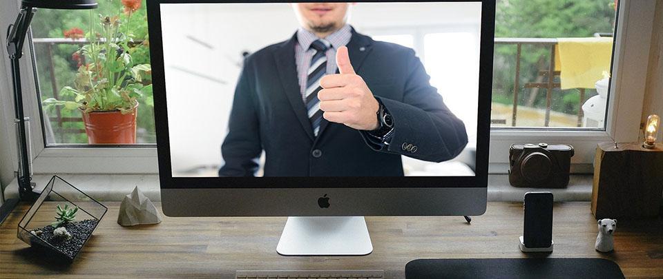 The Rise Of Virtual Work & Study Buddies