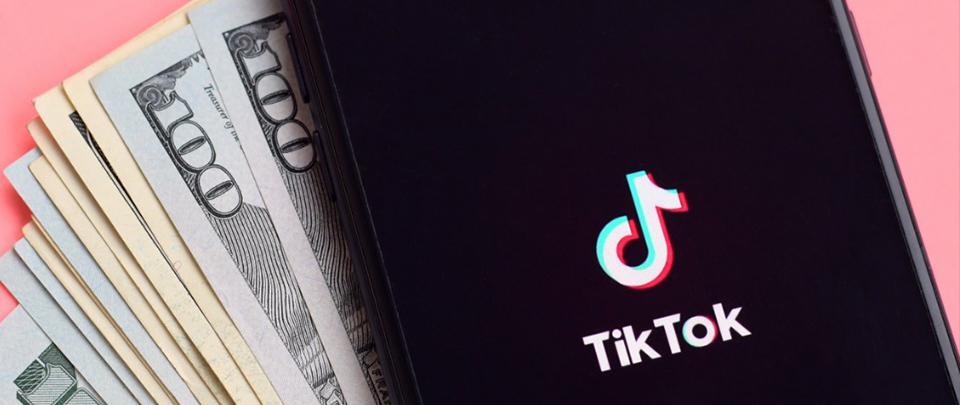 TikTok's Latest Trend Is… Personal Finance?