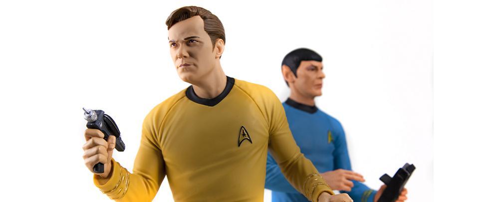 William Shatner Creates AI Version of Himself To Live Long & Prosper