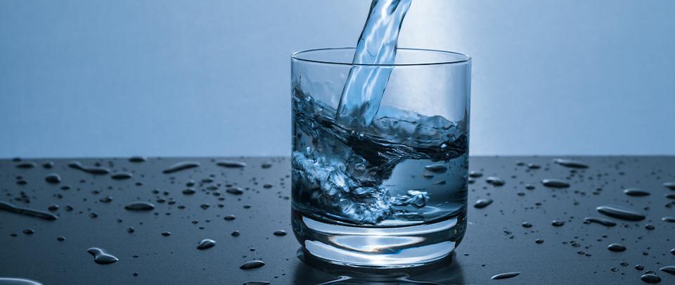 Scrap Charging Patrons For Water