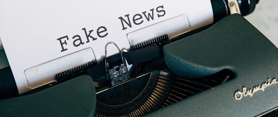 Fake News Ordinance is Bad News for Industry
