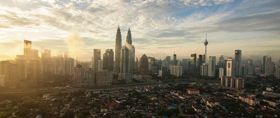 Maybe don't 'Balik Kampung', Just Yet