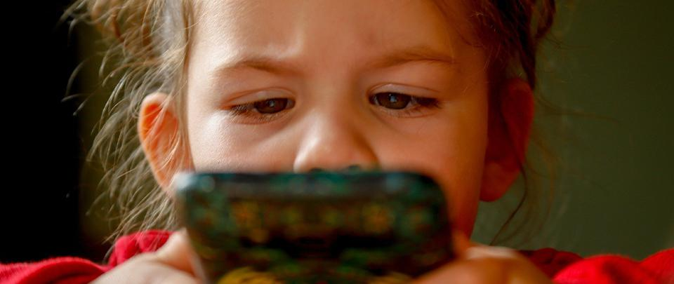 When Should Kids Have Personal Tech Devices?