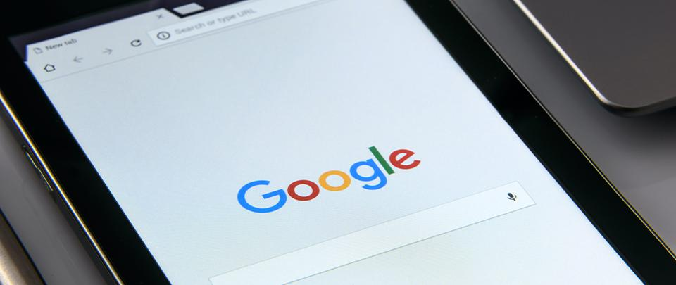 Argentinian buys Google's domain name for £2
