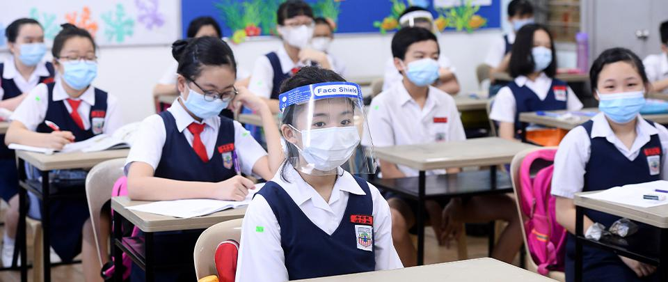 Health Ministry To Recommend Extended School Break
