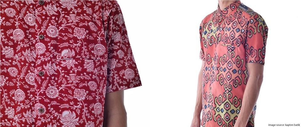 Batik Baek