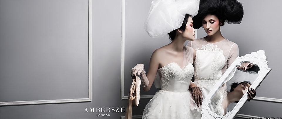 A Girl's Bridal Dream