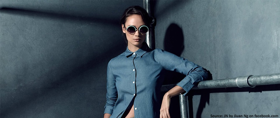 Engineering Minimalist Fashion