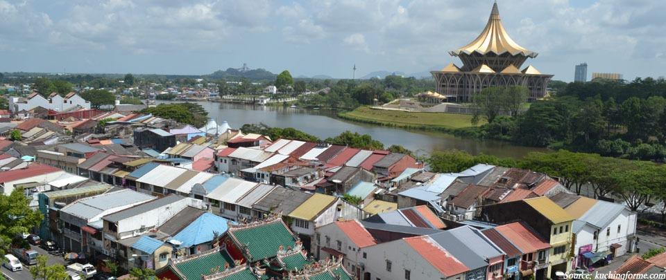Media in Sarawak - Access, monopolised?
