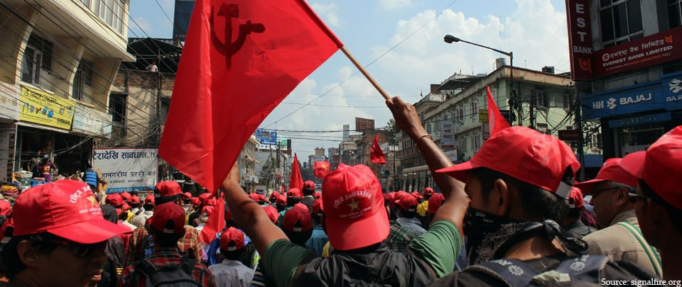 Indian Maoism