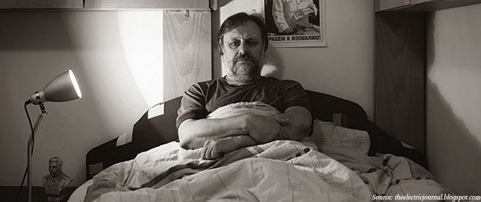 Zizek and His Discontents