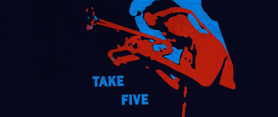 Take Five - #287