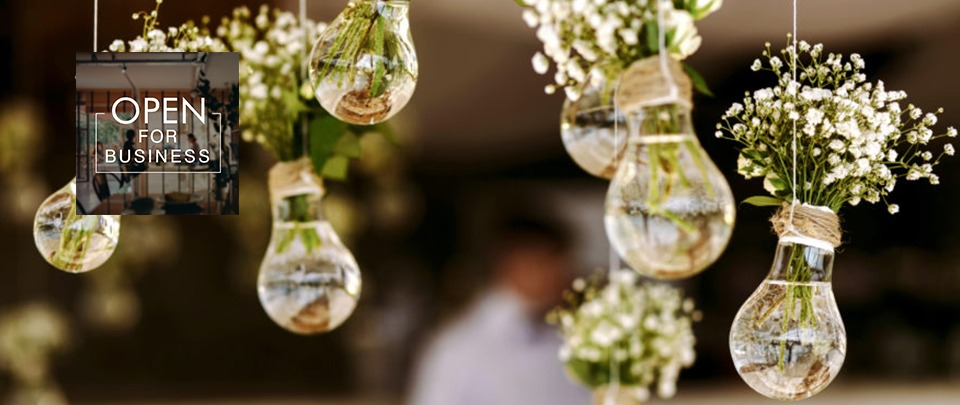 The Art of Sustainable Events