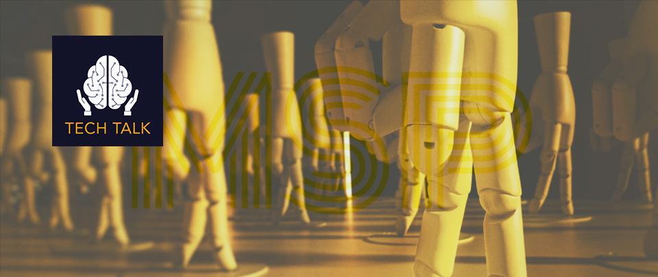 MSP144: I Am Robot: A Post Work World
