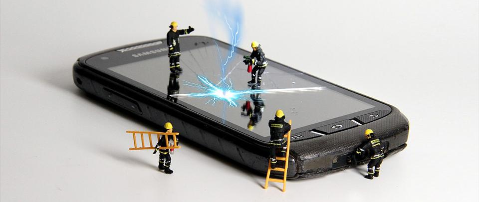 The 'Right to Repair' Could Change The Way We Use Tech