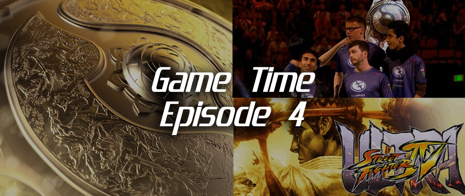 Game Time Ep 4