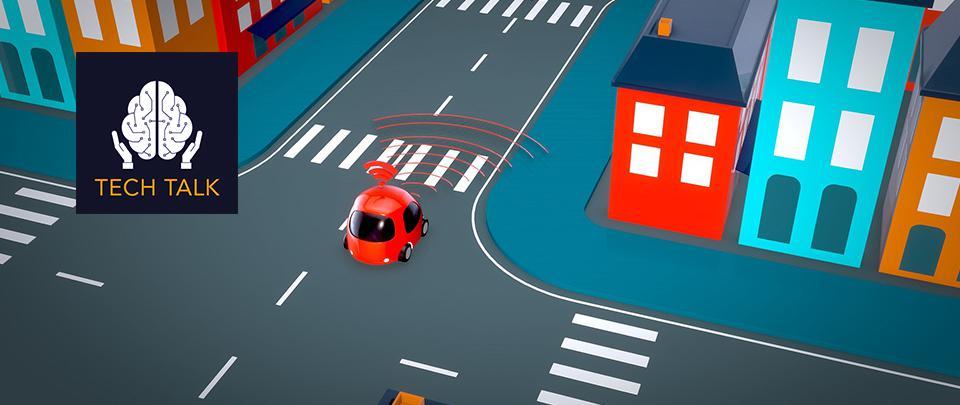 Road To Autonomous