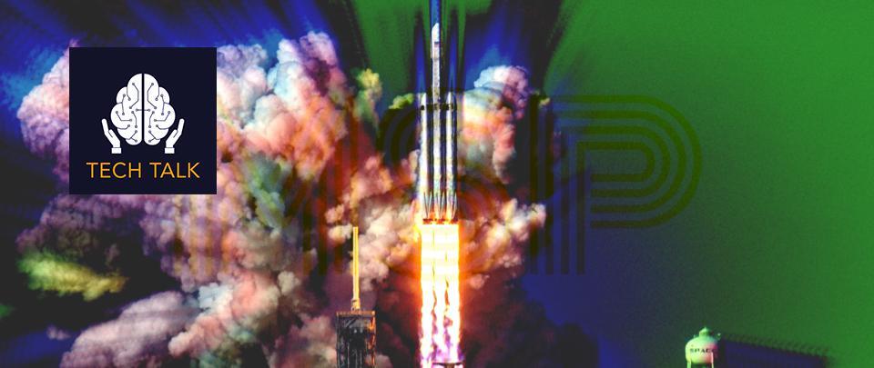 MSP124: Slick Science#7: RocketMatt, Conscious Matter, Black Holes & Zombie Fires