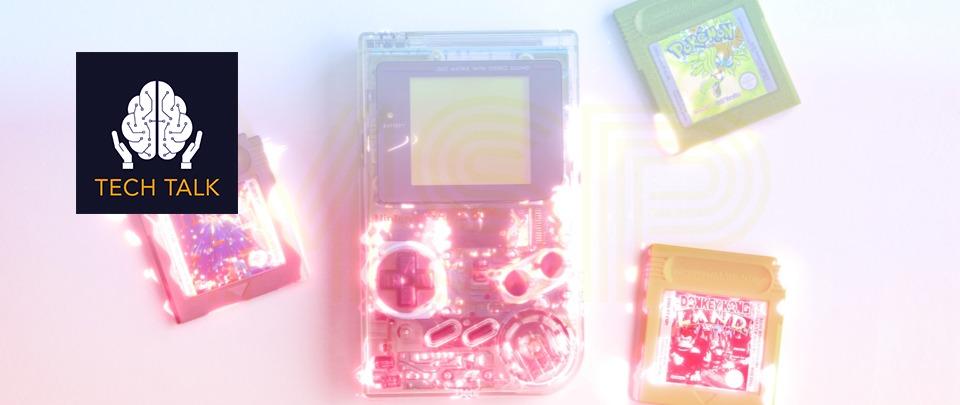 MSP131: The 90s: Teen Spirit & Consumer Tech